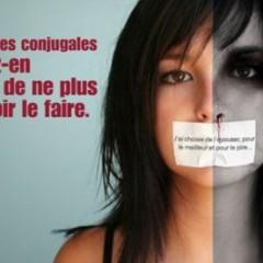 Quand le silence et l'inaction sont complices de violences conjugales