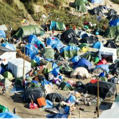 Victoire pour les réfugiés dans l'action contre la France