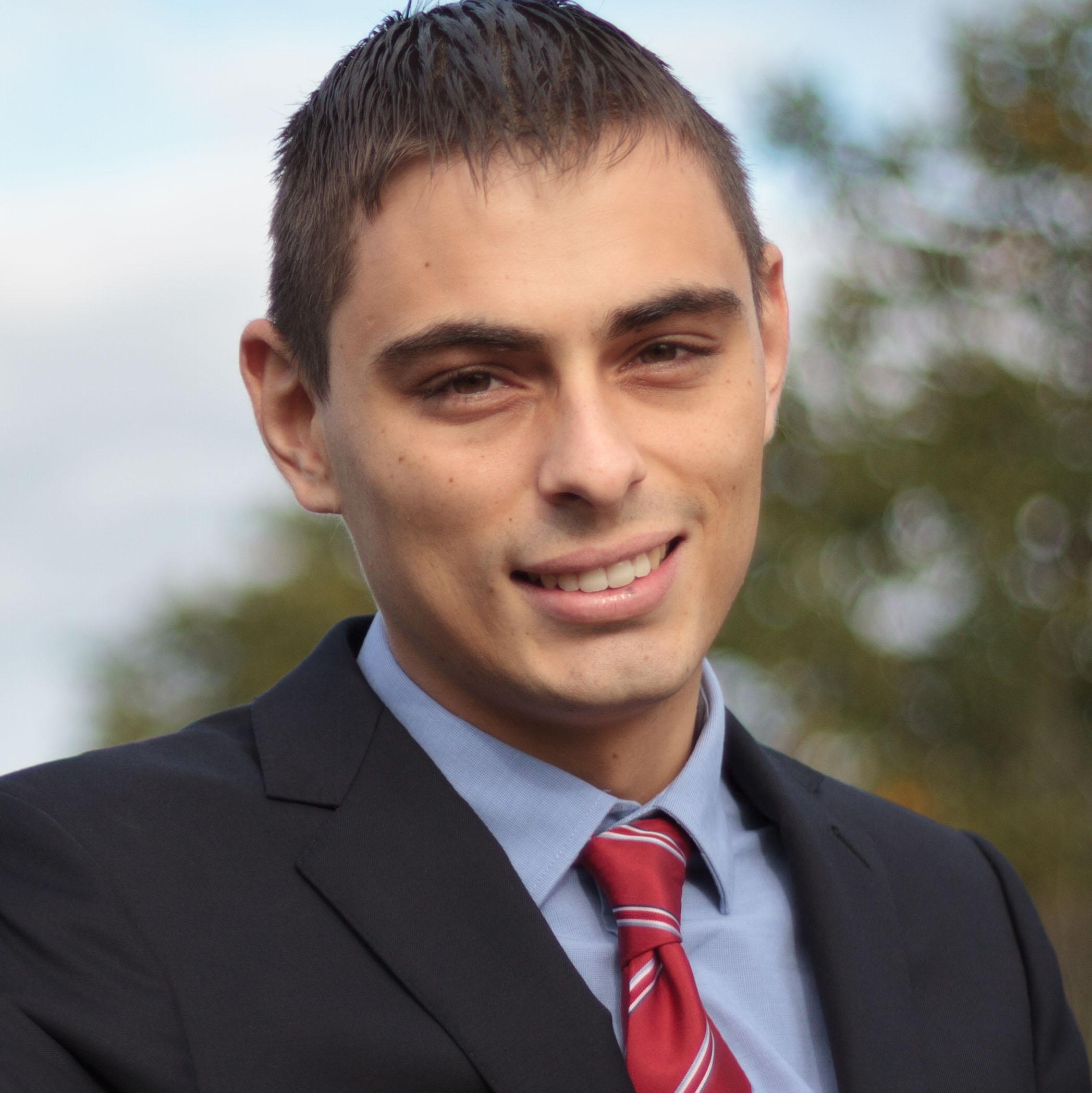Alex Toso coupé