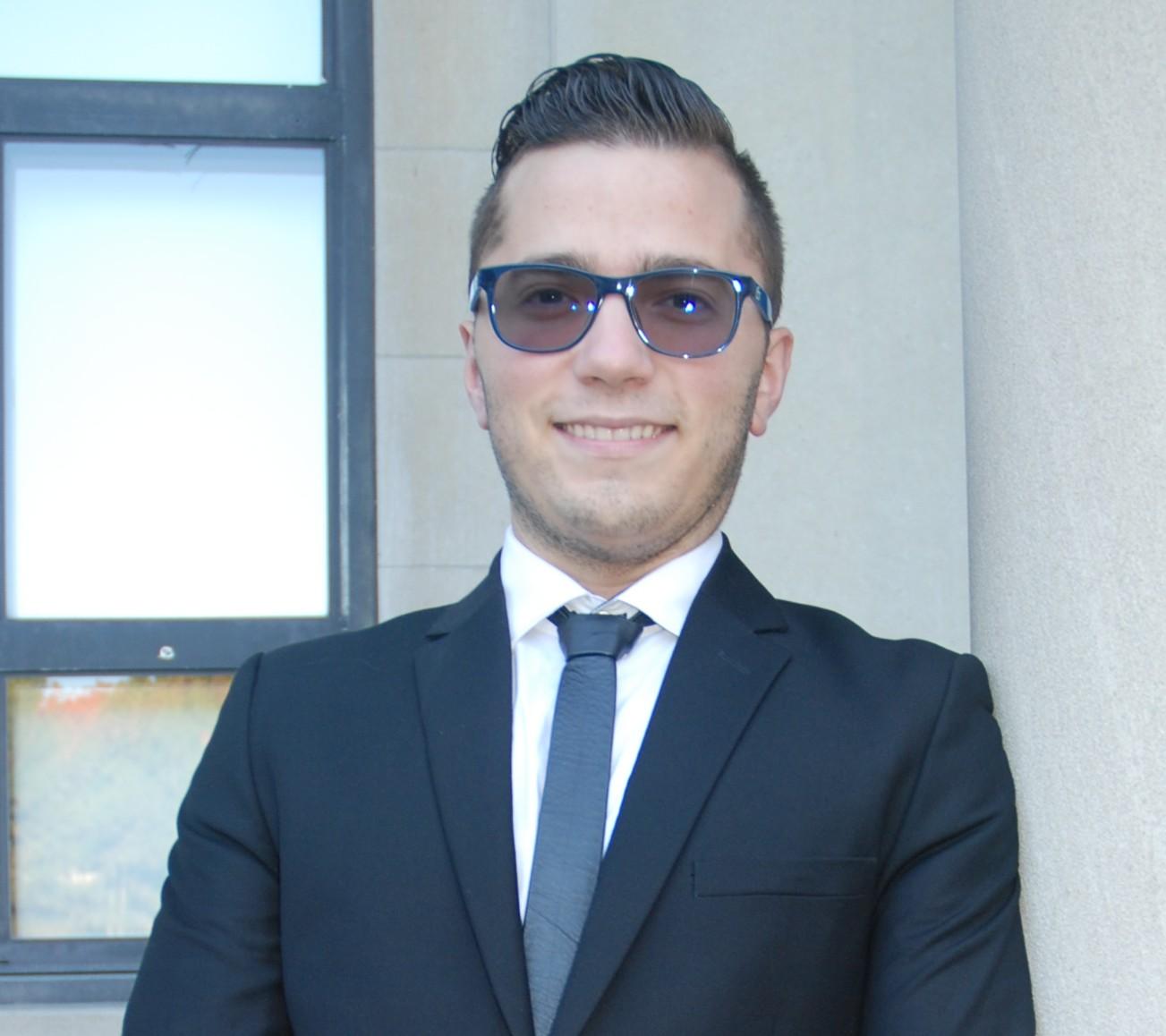 Miguel Dufour