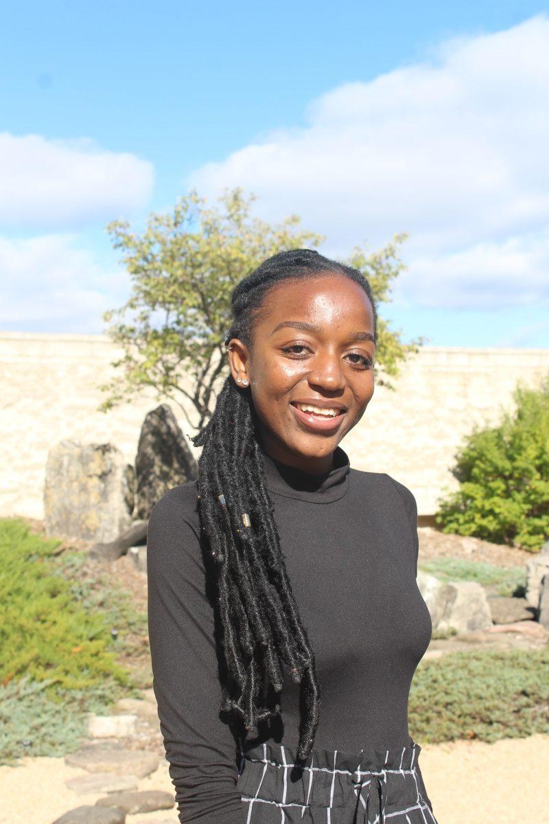 Muriel Kouongueng