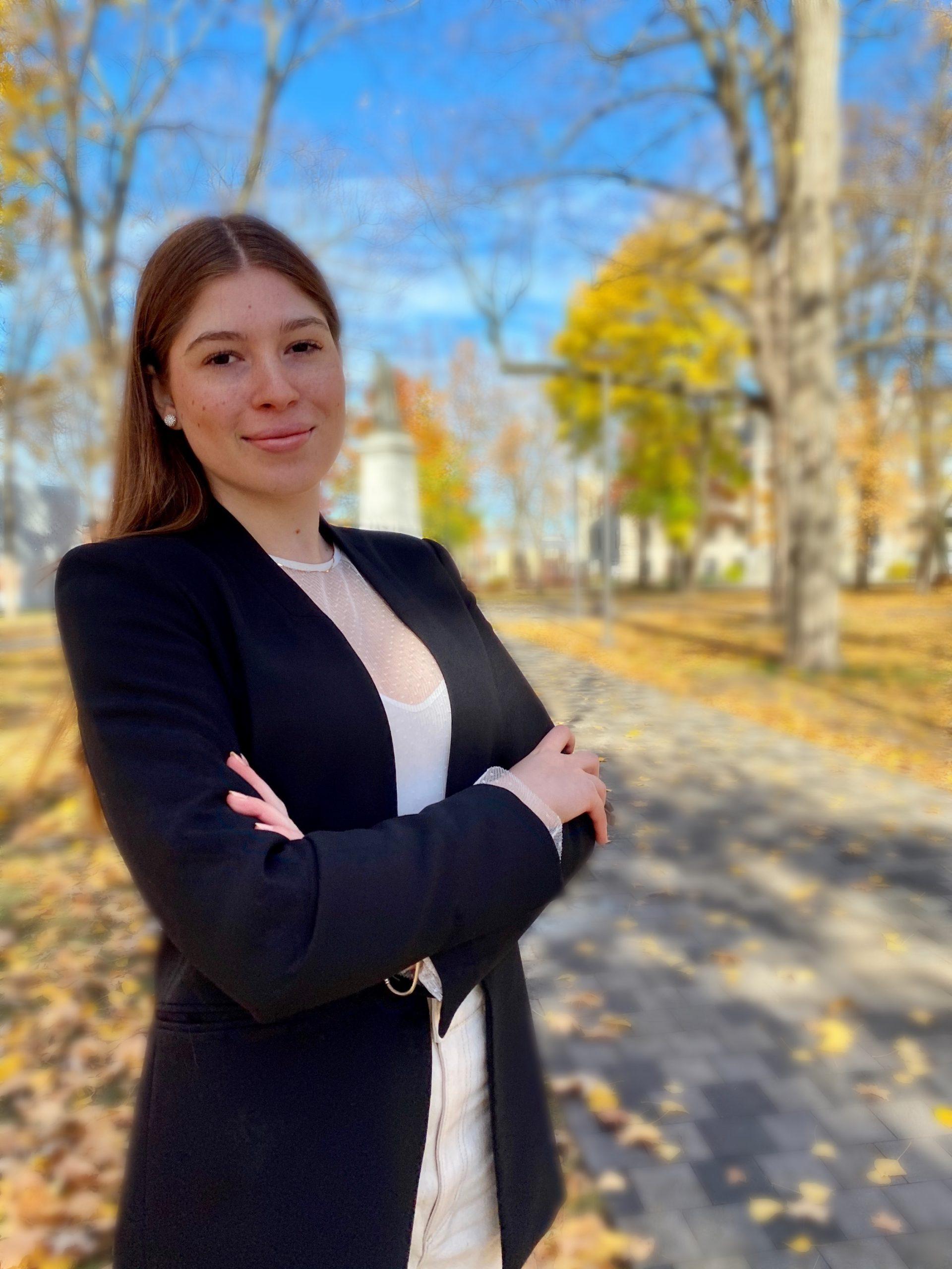Roxanda Mirzac