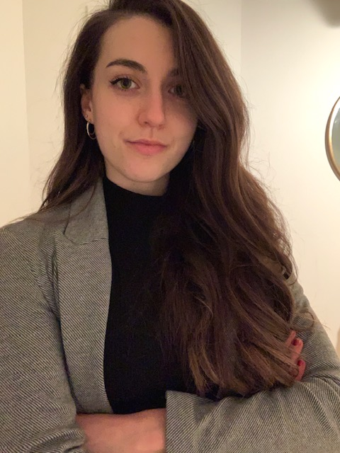 Sophie Bertrand